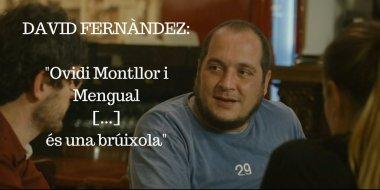 OVIDI DAVID FERNÁNDEZ