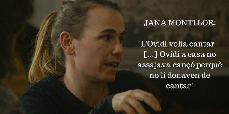 OVIDI JANA MONTLLOR