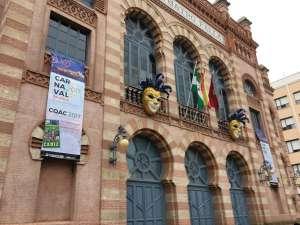 Teatro Falla Cadis