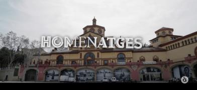 Capítol Ovidi Montllor. Programa Homenatges d'À Punt. Editor musical Pau Benavent.....